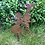 Thumbnail: Rustic Fairy Garden Pick - 12cm