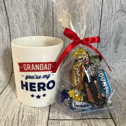 Grandad Father's Day Gift Mug