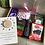 Thumbnail: A Little Pocket Hug Token Treat Box
