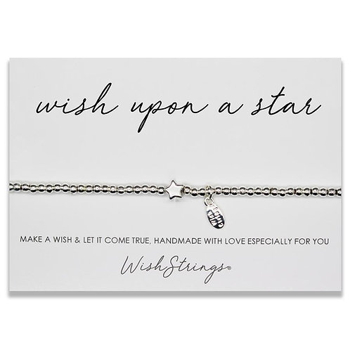 A little Wish UPON A STAR - Bracelet