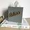Thumbnail: Achoo Tissue Box Cover