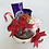 Thumbnail: Hot Chocolate Gingerbread Mug gift set