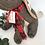 Thumbnail: Christmas Hare Doorstop