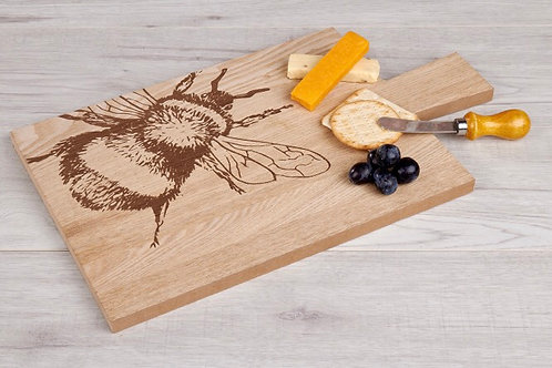 Bee Serving / Chopping Board
