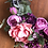 Thumbnail: Handmade Artificial Floral Grey Willow Wreath