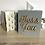 Thumbnail: Bless You Tissue Box Cover