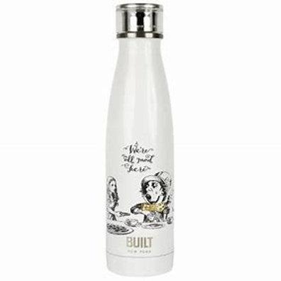 V & A - Alice in Wonderland Drink Bottle