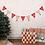 Thumbnail: Christmas Bunting