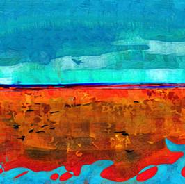 Red Beach, Burnham on Sea
