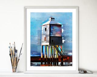 The Lighthouse, Burnham on Sea