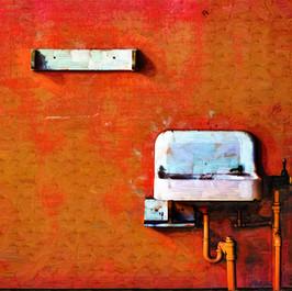 The Red Cell, Alcatraz