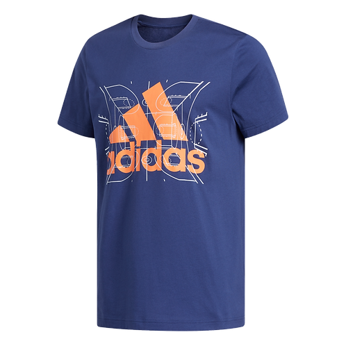 ADIDAS T SHIRT HOMME FUTURE COURTS TEE