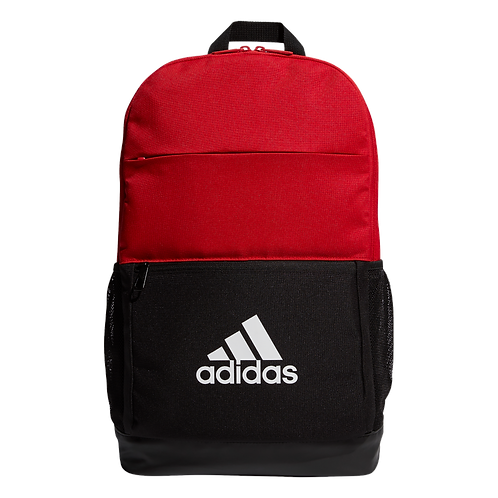 ADIDAS SAC A DOS CLASSIC BACKPACK noir/rouge
