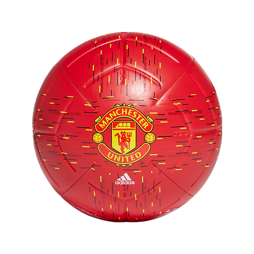 ADIDAS TEAM MANCHESTER UNITED BALL TAILLE:5