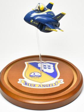 Blue Angels Egg Plane!