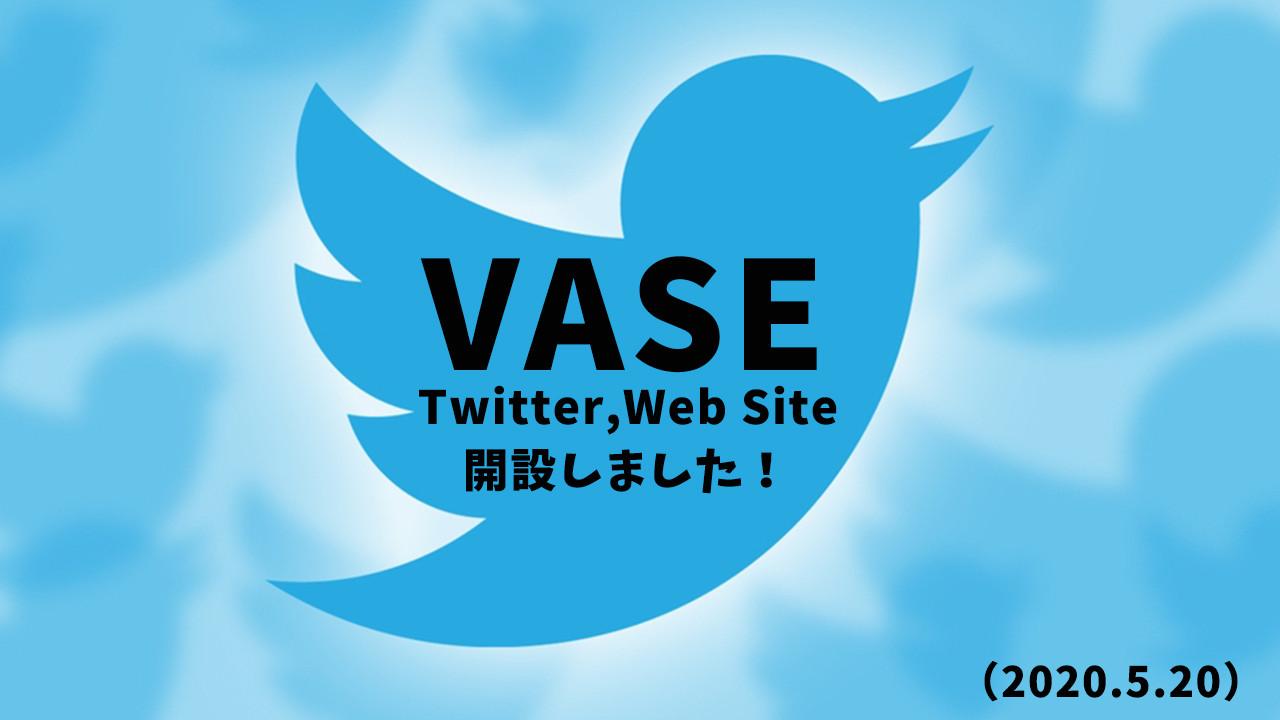 サイト、Twitter解説