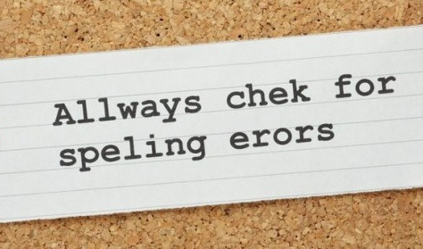 Most Common Spelling Mistakes 最容易拼错单词(下)