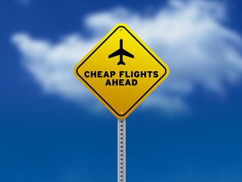 IELTS Task 2 Sample Essay-Cheap Air Travel 雅思写作例文
