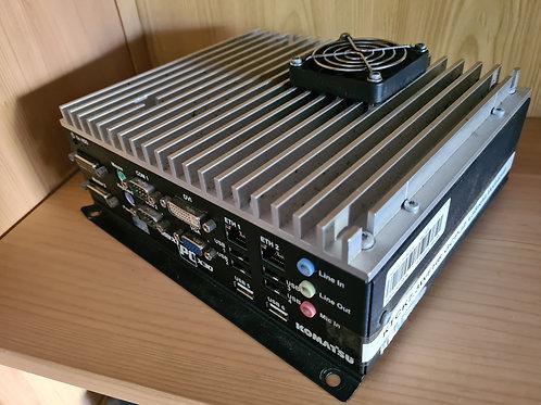 Computador Komatsu PC X30