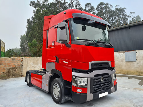Renault T High 480 Euro6 2016