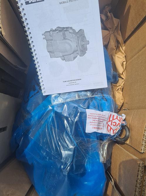 Bomba Hidráulica de Serviço 145cc 5067147