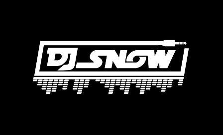 DJ Snow Logo