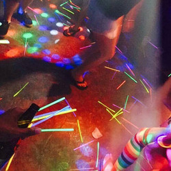 Glow Sticks!