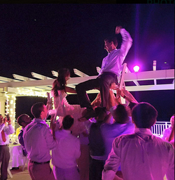 Wedding in St Thomas, US Virgin Islands