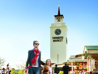 LA 파머스 마켓(LA Farmers Market)