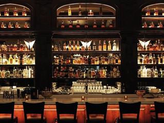 Hollywood Bar 투어