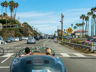 로스앤젤레스 운전 가이드