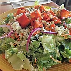 Hot Chicks Salad