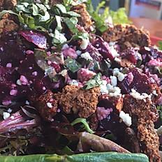Beet Salad - Large Pan