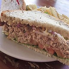 Da Crunch Tuna