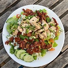 Chicken Cobb Salad Ballad