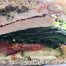 Per Person Mix & Match Sandwiches