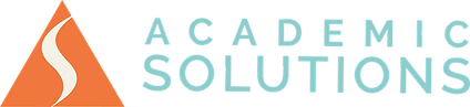 Logga - Academic Solutions.png