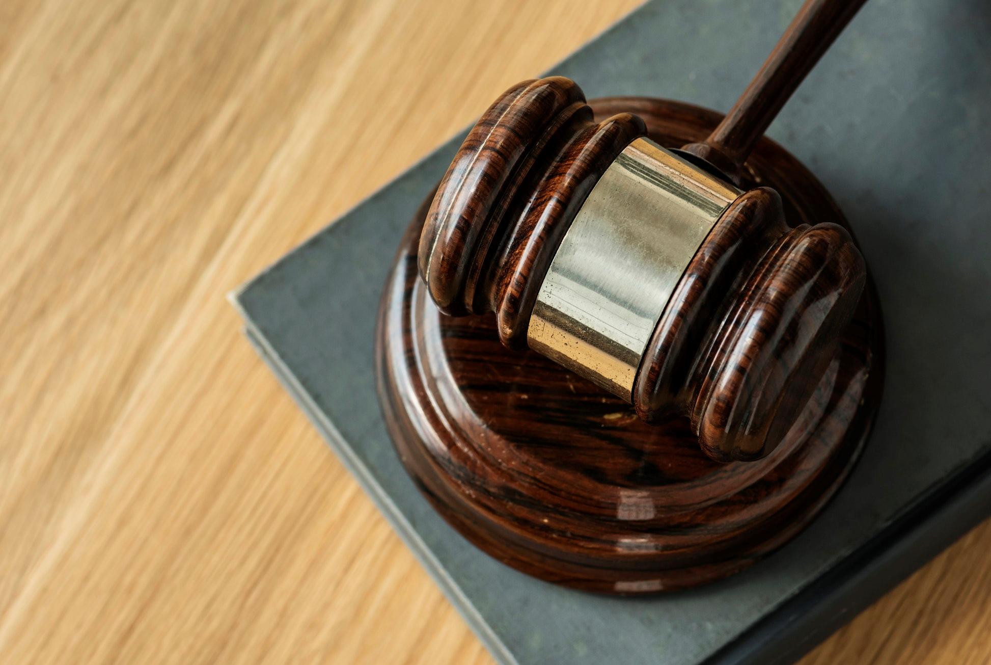 Rechtsberatung Strafrecht