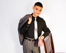 Junior Modeling