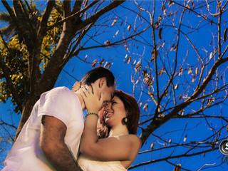 A importância do Ensaio Fotográfico – Pré wedding