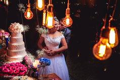 fotografia de casamento rj fabiana e nelson