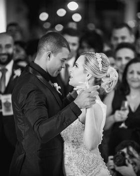 fotografia d casamento