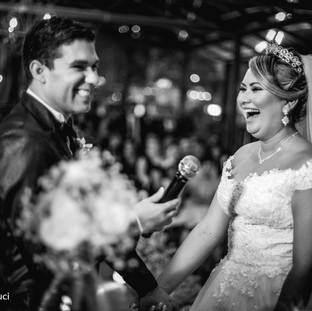 Casamento Nelson e Fabiane