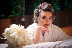 Katlin Paim, noiva