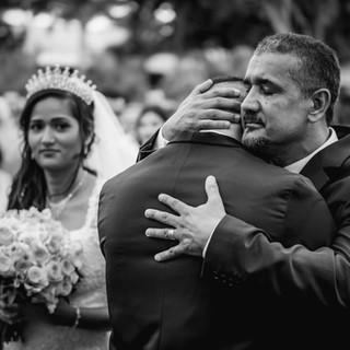 Casamento Pedro e Samilla
