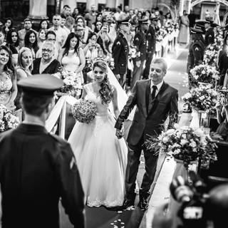 Casamento Kilder e Camilla