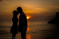 Ensaio pré wedding - Déborah e Diego