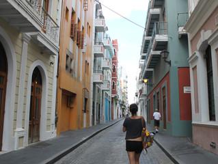 St. Kitts, San Juan, Saint Maarten
