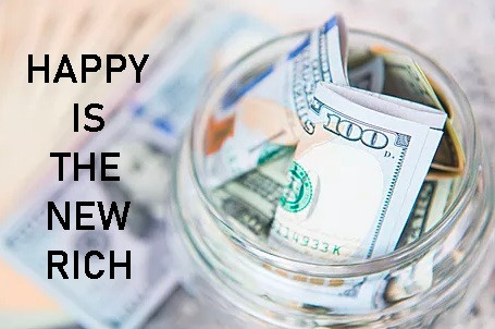 Happy vs. Rich