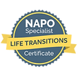 NAPO Life Transitions Specialist Certificate